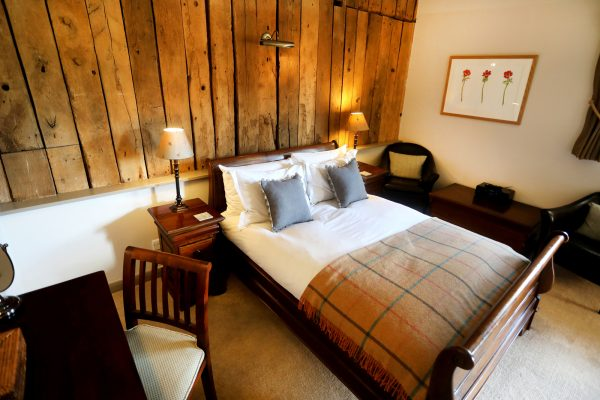 West Sussex Luxury Guest Accommodation