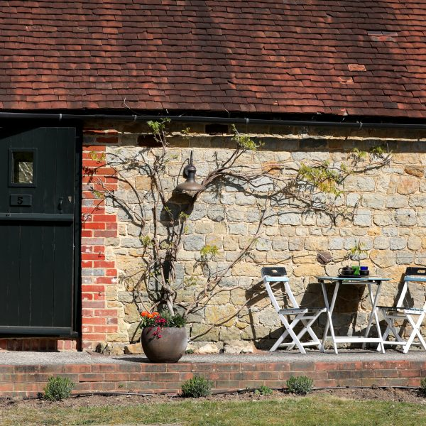 Guest Accommodation at The Halfway Bridge Inn